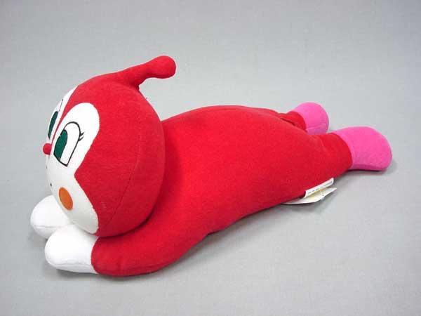 ドキンちゃんの抱き枕横向き
