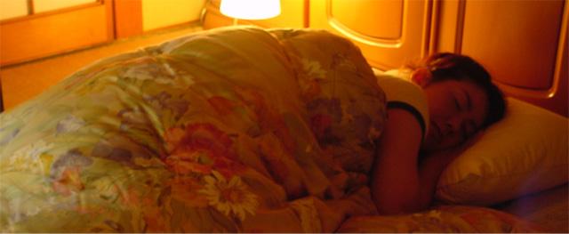 ぐっすり快眠