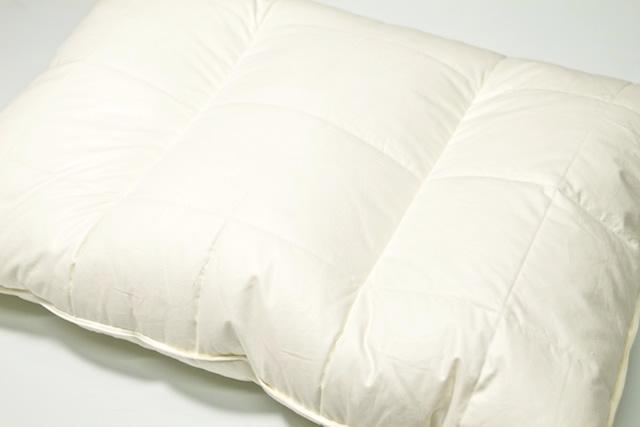 フェザー枕