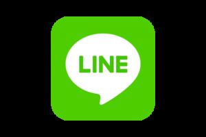 LINEでのお問合せ